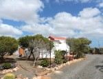 Villa with land for sale in El Time - Garden