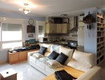 Duplex apartment for sale in Fuerteventura - Living room