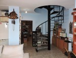 Duplex for sale in Gran Tarajal - Living room