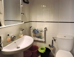 Duplex apartment in Gran Tarajal - Toilet