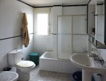 Duplex apartment for sale in Fuerteventura - Bathroom