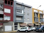 Duplex for sale in Gran Tarajal - Building view