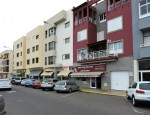 Duplex for sale in Fuerteventura - Street view