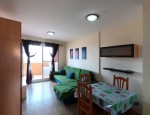 Apartment for sale in La Caleta, Fuerteventura - Living room