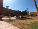 Apartment in La Caleta - Gardens