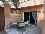 Apartment for sale in Costa Calma - Front terrace