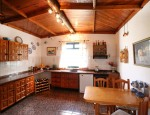 Villa with sea view for sale in Fuerteventura - Kitchen