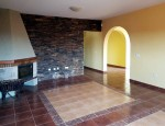 Villa with land for sale in Llanos de la Concepción - Living room