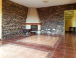 Villa with land for sale in Fuerteventura - Living room