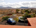 Villa for sale in Llanos de la Concepción - Views from the terrace