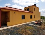 Villa with land for sale in Llanos de la Concepción - Exterior view