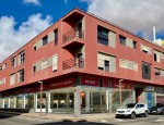 Apartment for sale in Fuerteventura - Facade