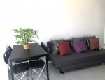 Flat for sale in Fuerteventura - Living room