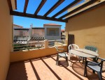 Villa for sale in Fuerteventura - Panoramic terrace 1