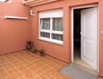 Apartment for sale in Fuerteventura - Front terrace
