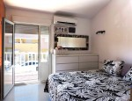 Terraced house in Fuerteventura - Double bedroom