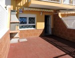 Terraced house for sale in El Matorral - Terrace
