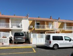 House for sale in Fuerteventura - Street view