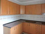 Terraced house in El Matorral - Kitchen