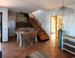 Duplex house for sale in Fuerteventura - Living/dining room