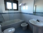 Duplex house in Fuerteventura - Bathroom 2