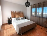 Duplex house in Lajares - Bedroom 2