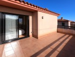 Duplex house for sale in Fuerteventura - Terrace