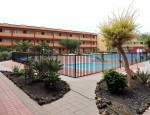 Sea view apartment for sale in Fuerteventura - Pool