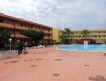 Apartment for sale in La Caleta, Fuerteventura - Pool