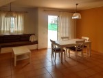 Duplex for sale in Parque Holandés - Living/dining room