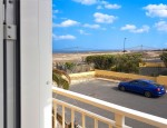 Duplex for sale in Parque Holandés, Fuerteventura - Sea views from the balcony
