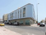 Flat for sale in Fuerteventura - Exterior of the building