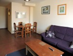 Terraced house for sale in Fuerteventura - Living/dining room