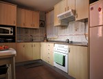 Terraced house for sale in Playa Blanca - Kitchen