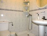 Terraced house in Playa Blanca - Bathroom