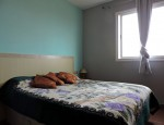Terraced house for sale in Playa Blanca, Fuerteventura - First bedroom