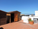 Flat for sale in Puerto del Rosario - Laundry on the roof