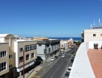 Flat for sale in Fuerteventura - Sea views from the shared terrace