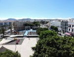Flat in Puerto del Rosario - View of the playground