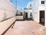 Apartment Fuerteventura - Shared terrace