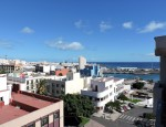 Apartment for sale in Puerto del Rosario, Fuerteventura - Views from the terrace