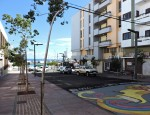 Apartment for sale in Puerto del Rosario - Street view