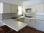 Flat in Puerto del Rosario - Kitchen