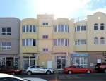 Flat for sale in Puerto del Rosario - Building view