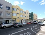 Flat for sale in Fuerteventura - Street view
