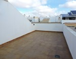 Flat for sale in Puerto del Rosario, Fuerteventura - Terrace