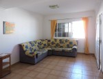 Two-storey house for sale in Fuerteventura - Living room