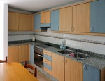 Two-storey house for sale in Puerto del Rosario, Fuerteventura - Kitchen