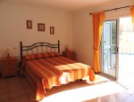 Terraced house for sale in Puerto del Rosario - Second bedroom
