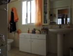 Duplex for sale in Puerto del Rosario, Fuerteventura - Bathroom with bathtub